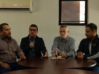 Juan Villoro estará en Colima