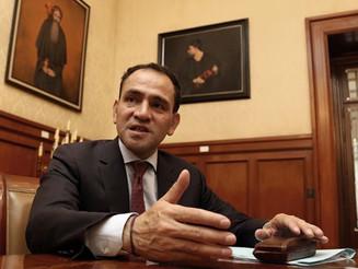 ASF, con errores básicos de contabilidad financiera: Arturo Herrera