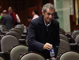 """Ochoa Reza, el """"descuartizador"""" de la CFE"""