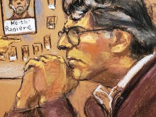 Finaliza juicio a Raniere con testimonio de sobreviviente mexicana