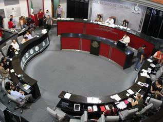 Diputados exhortan al Gobernador comprar respiradores y pruebas de detección