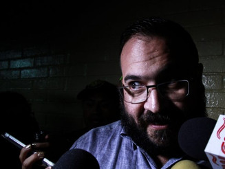 Duarte pactó entrega con autoridades; aportará datos a la Fiscalía