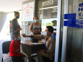 Alcanza Colima 8 mil 029 contagios