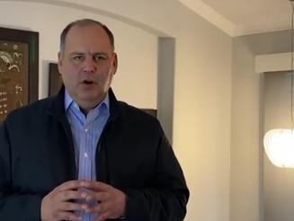 Despacho del presidente de Coparmex, defensor legal de Constellation Brands