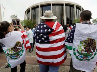 Recurrirán al T-MEC en caso de que EEUU niegue vacunas a mexicanos: Ebrard