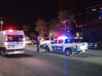 Aristóteles Sandoval es asesinado en Puerto Vallarta