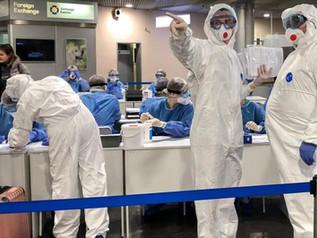 Rusia presenta nuevos medicamentos para el tratamiento del COVID-19