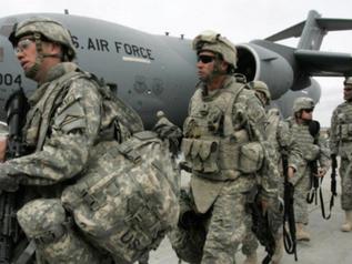 Pentágono ordena a sus tropas atacar a fuerzas populares de Irak