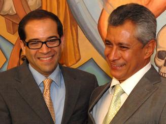 Gobierno de Nacho se niega a informar sobre cobro millonario a Anguiano