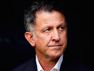 Osorio, fuera de la selección paraguaya