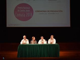 Continúa abierta convocatoria al Premio  Nacional de Cuento Joven Comala 2019