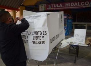 PRI se declara ganador en Hidalgo