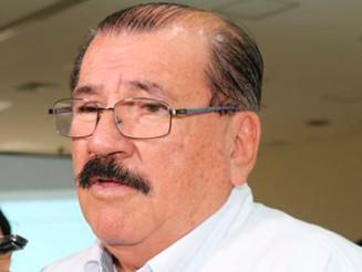 Renuncia Miguel Becerra a la Secretaría de Salud