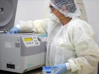 Registran nuevo caso de Coronavirus