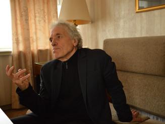 Tommaso, los verdaderos demonios de Abel Ferrara