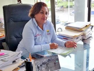 Gobernador se adelantó para no verse mal: Griselda