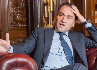 Actual pacto fiscal es de Calderón y lo aprobó el PAN: Herrera