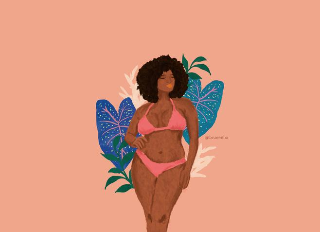 Corpo de Verão | Autoral