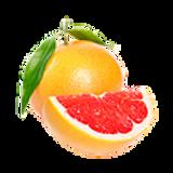 Чаша на грейпфруте