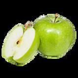 Чаша на яблоке