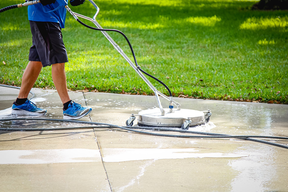 Sarasota Pressure Washing