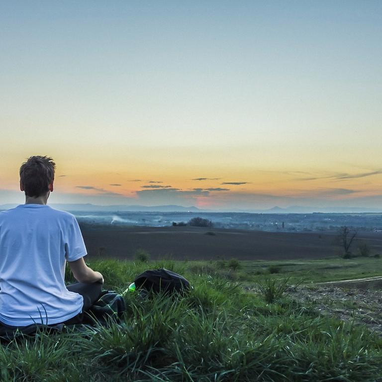 Meditation ONLINE - Let it go