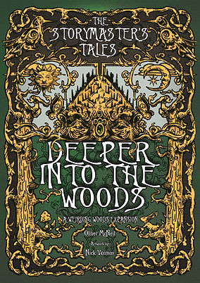 Deeper into the Woods Cover.jpg