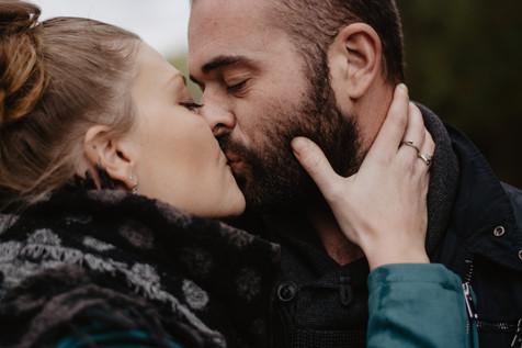 CAMIGRAPHIE Couple amoureux mariage