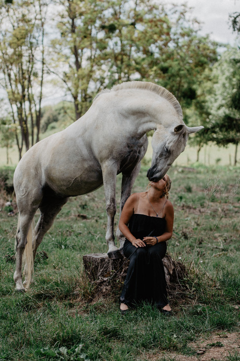 CAMIGRAPHIE Cheval Cindy