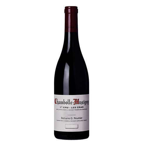Chambolle Musigny Les Cras 1er Cru  2017 | Georges Roumier (1*750ml)