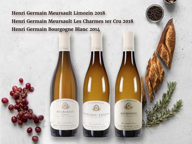 """極度經典""的Meursault出品,Henri Germain酒莊2018年份Limozin和Les Charmes 1er Cru極少量釋出"