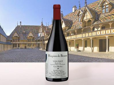 Hospices de Beaune Volnay 1er Cru Cuvee Blondeau Rouge 2014 超低價特惠中!