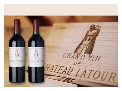 波爾多五大酒莊Chateau Latour 2011年現貨供應,2012年預購搶購中