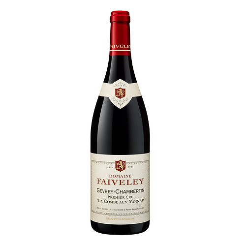 Gevrey Chambertin Les Combe Aux Moines 1er Cru  2014 | Faiveley (1*750ml)