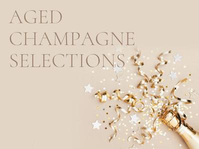 🍾迎接即將到來的2021年,包含Krug Collection 1961年,1961~1999年精選舊年份香檳預購中