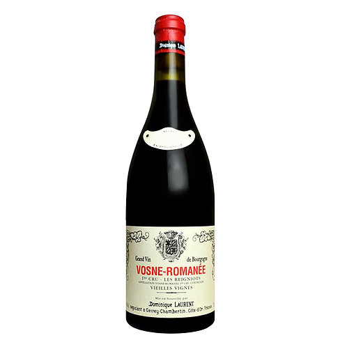 Vosne Romanee Les Reigniots 1er Cru  2012 | Dominique Laurent (1*750ml)