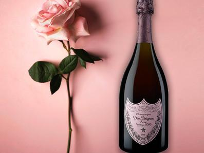低於市場均價*,香檳王2000 Dom Perignon Rose一萬有找,只要NT9,800/瓶