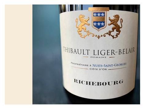 Thibault Liger-Belair最古老的葡萄園,緊鄰Romanee Conti,Richebourg Grand Cru 2008