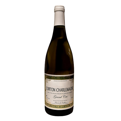 Corton Charlemagne Grand Cru 1971 | Pierre Crillon (1*750ml)
