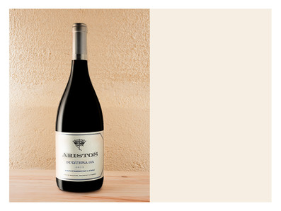 Liger-Belair在智利的釀造的葡萄酒Aristos 'Duquesa d'A' Grand Chardonnay 2012