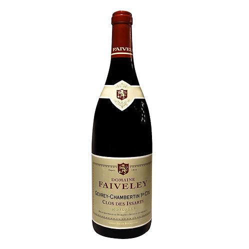 Gevrey Chambertin Clos des Issarts 1er Cru  2014 | Faiveley (1*750ml)