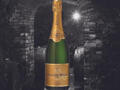 """""""又是一款優秀的2008年分""""WA 93分,年份香檳每瓶只要NT$1,900"""