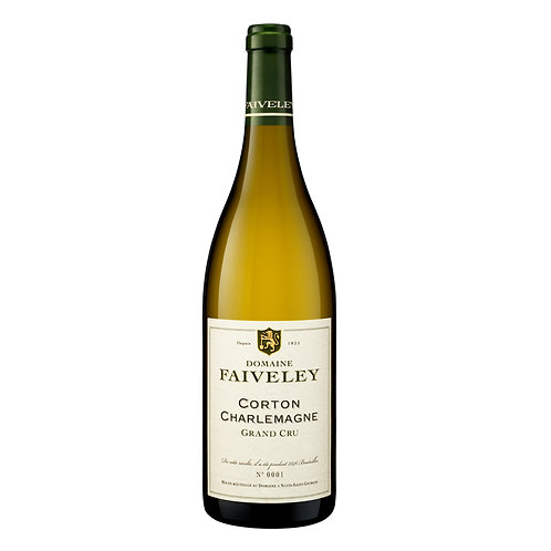 Corton Charlemagne Grand Cru 2015 | Faiveley (1*750ml)