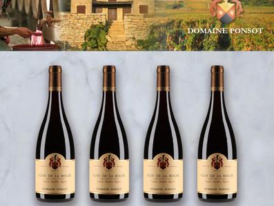 "1998 Ponsot Clos de la Roche NT$13,000/瓶,Steen Öhman 94分""需要且值得關注的一瓶酒"""