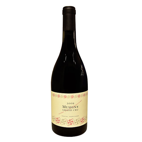 Musigny Grand Cru 2009 | Pascal Marchand Tawse (1*750ml)