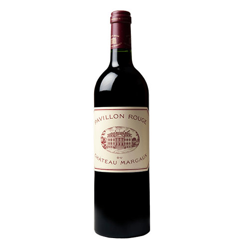Pavillon Rouge 2006 | Chateau Margaux (1*750ml)
