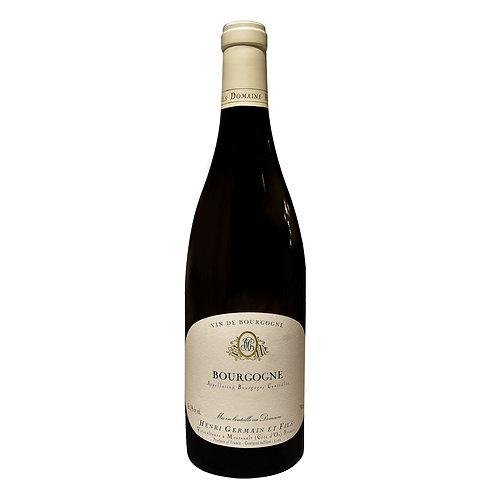 Bourgogne Blanc 2014 | Henri Germain (1*750ml)