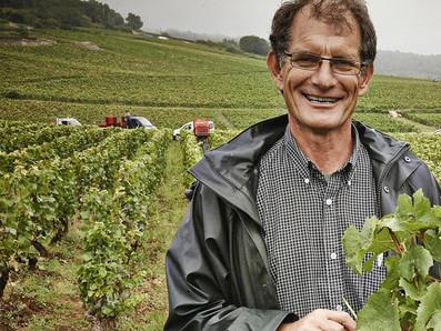世界一瓶難求,最神秘的Christian Faurois Bourgogne Rouge 2017限量推出