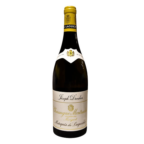 Chassagne Montrachet Marquis de Laguiche 1er Cru 2017 | Joseph Drouhin (1*750ml)