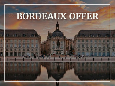 Bordeaux 波爾多舊年份五大酒莊低於國際均價*釋出,其他波爾多各酒款優惠